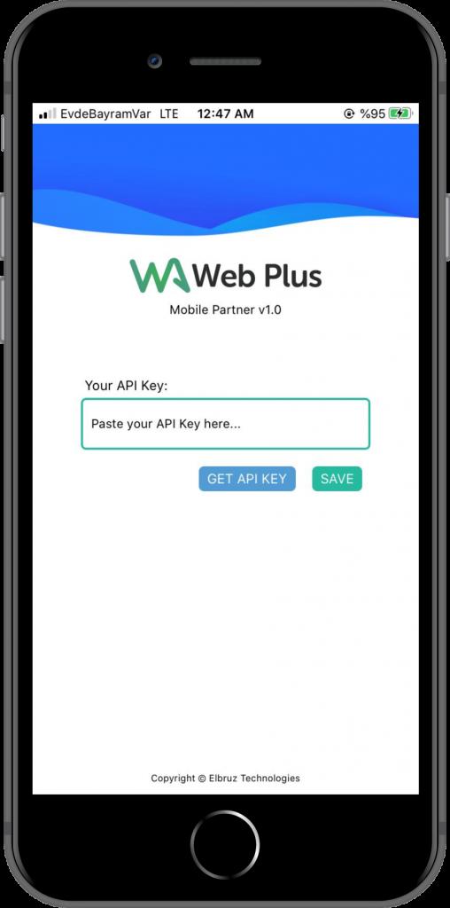Contacts Synchronizing - WA Web Plus